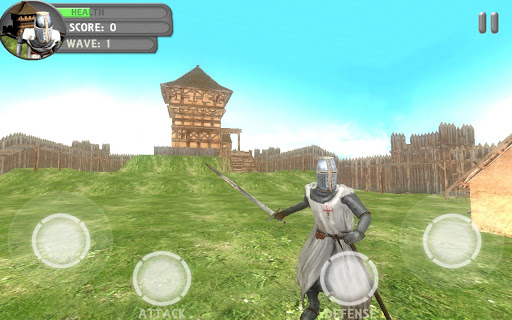 Castle Keep Tower Defense FPS