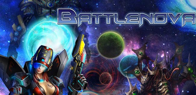 Battlenova