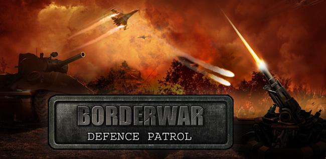 Borderwar Defence Patrol