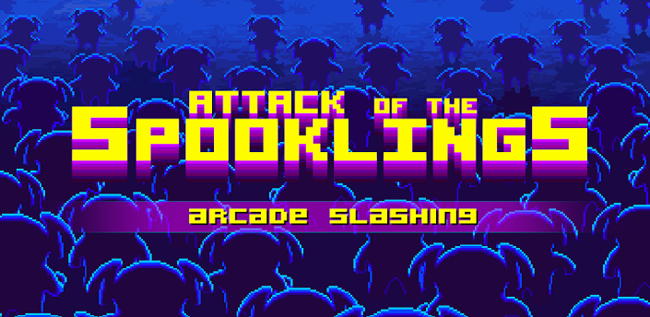Attack of the Spooklings