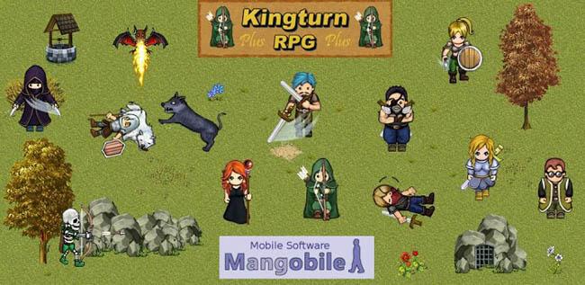 Kingturn RPG Plus