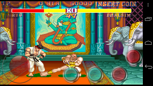 street fighter free download for android