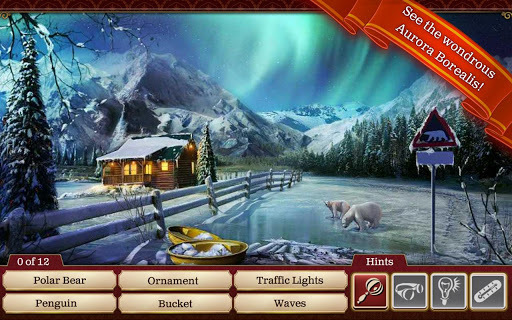 Hidden Objects:Gardens Of Time