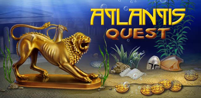 atlantis quest 2