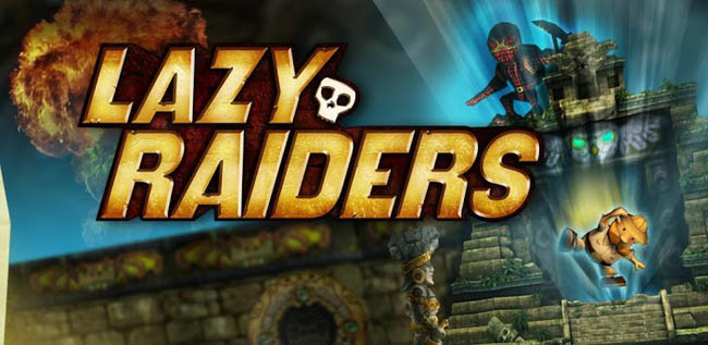 Lazy Raiders