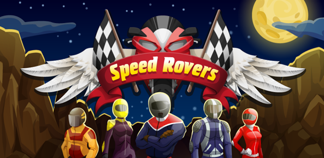 Speed Rovers