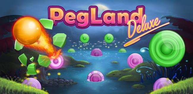 Pegland Deluxe