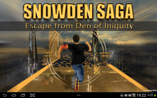 Snowden Saga