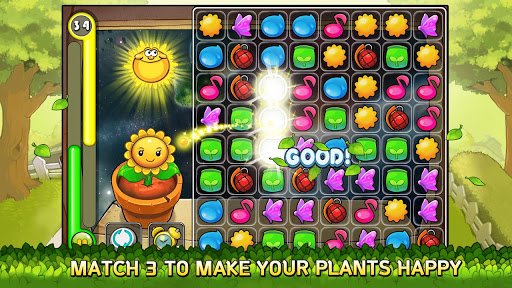 Smile Plants » Android Games 365 - Free Android Games Download