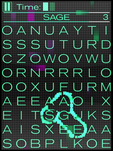 Illuminated Words