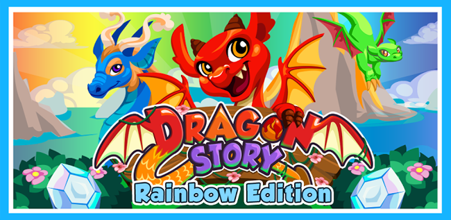 Dragon Story » Android Games 365 - Free Android Games Download