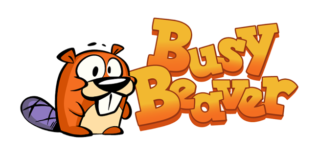 Image result for busy beaver