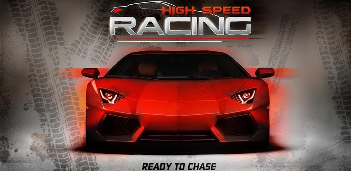 High Speed Racing - Car Games » Android Games 365 - Free Android ...