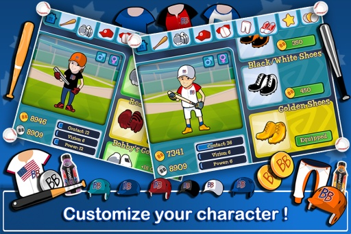 Android Apps Market: Acorn Buster iPhone Game | Acorn ...