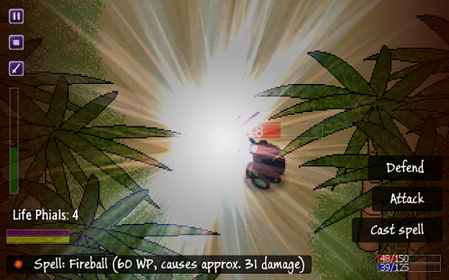 Nightfall Lands (Action RPG)