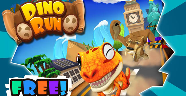 Dino Run Android Games 365 Free Android Games Download