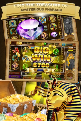slots online free games pharaoh s
