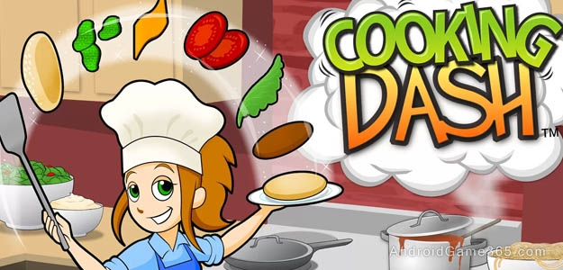 Cooking Dash Preview HD 720p - YouTube
