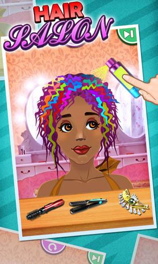 6677g com hair salon games