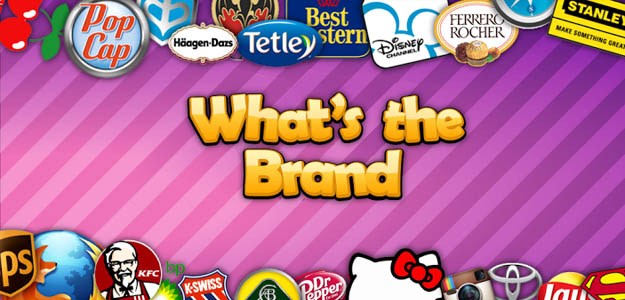 What's the Brand