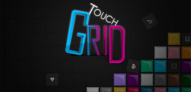 Touch Grid