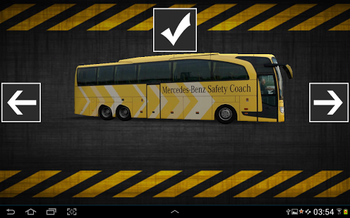 Car Bus Truck Parking Games