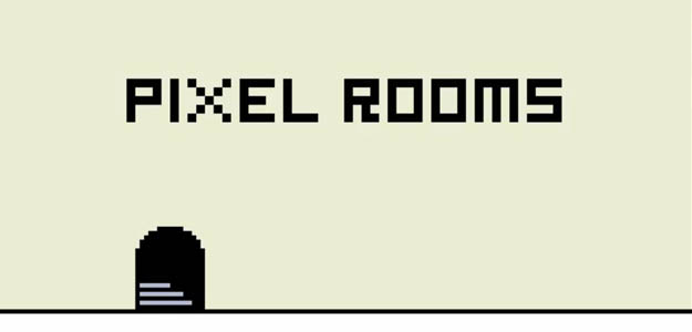 Pixel Rooms -room escape game-