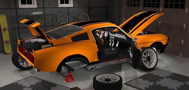 Fix My Car >> Fix My Car Android Games 365 Free Android Games Download