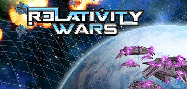Relativity Wars Zero