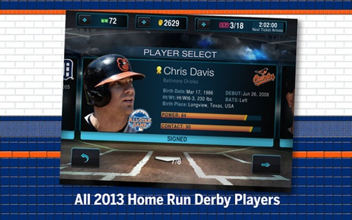 MLB.com Home Run Derby