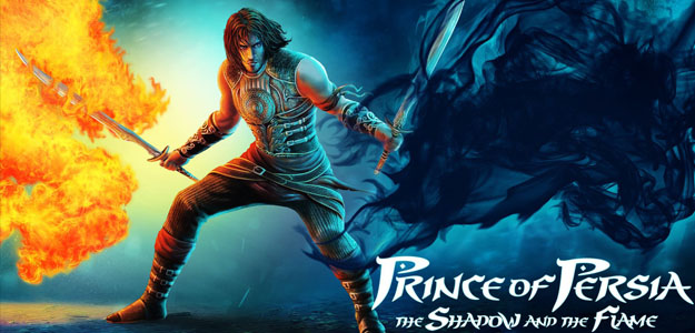 Free Download Game Android Prince of Persia Shadow & Flame