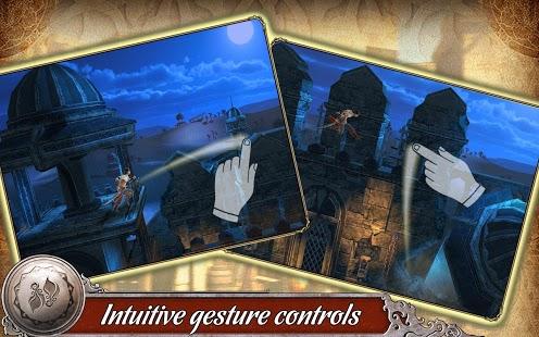 Prince of Persia Shadow&Flame