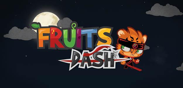Fruits Dash Epic