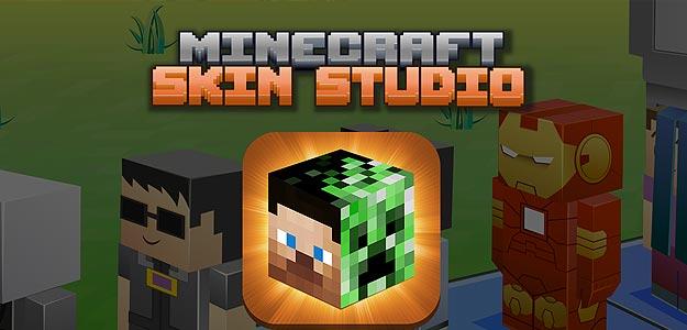 Minecraft Skin Studio Android Games Free Android Games Download - Minecraft skins fur android