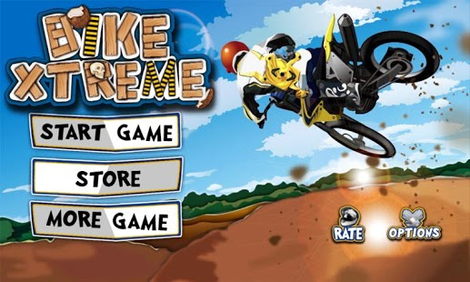 Bike Xtreme Game Free Download Bike Xtreme