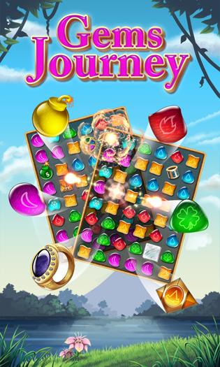 Gems Journey
