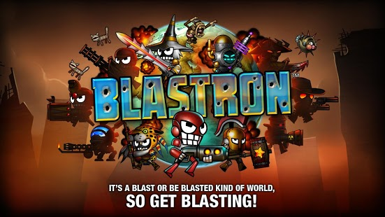 Blastron 187 Android Games 365 Free Android Games Download