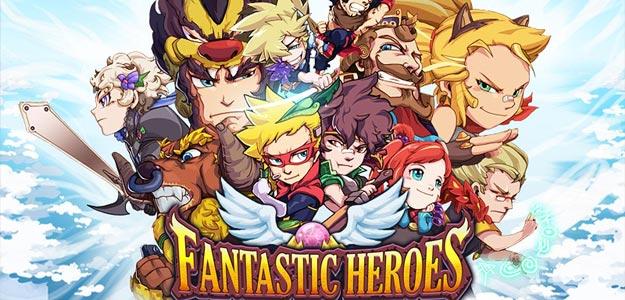 Fantastic Heroes