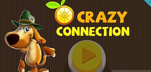 crazy fruit