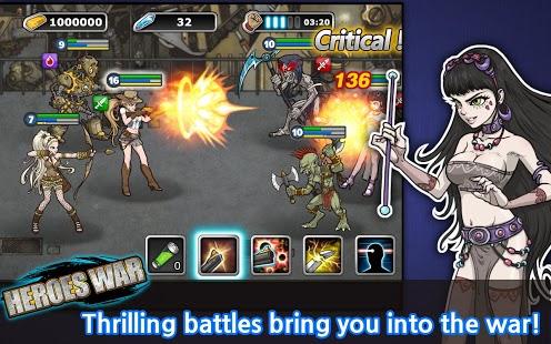 marvel war of heroes download