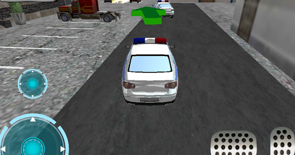 Tags for this game: 3D , police , Car parking , VascoGames