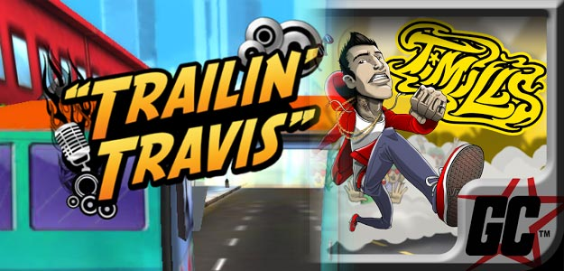 Trailin' Travis