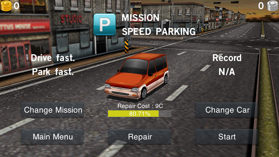 Dr. Driving 2 1.40 for Android - Download