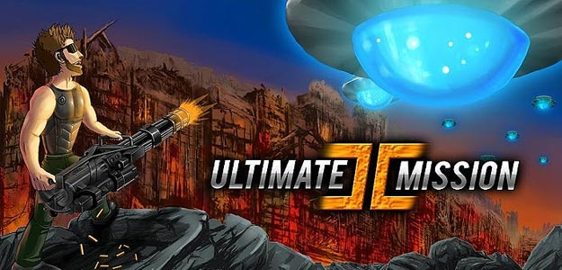 Ultimate Mission2 -HD