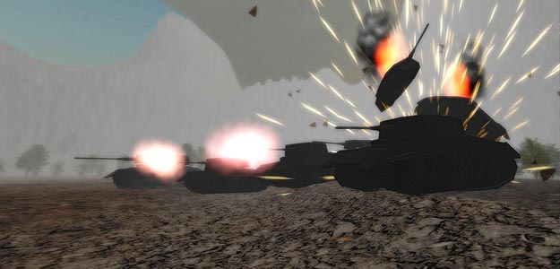 Angry Wave: First Assault Free