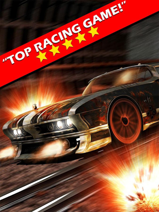 A Top Speed Real Racing Games