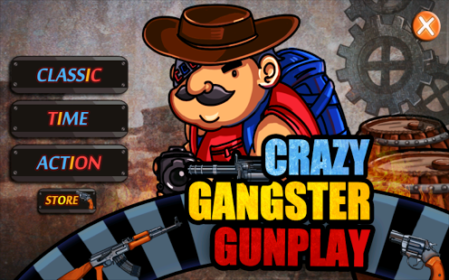 fun gangster games