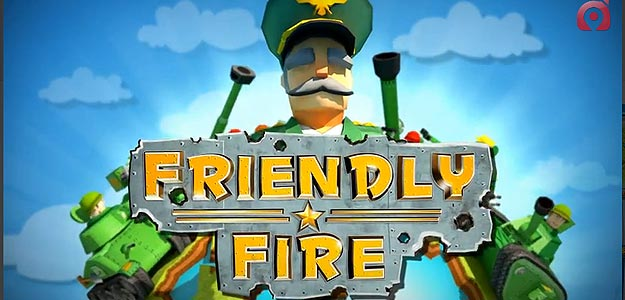 Friendly Fire Game