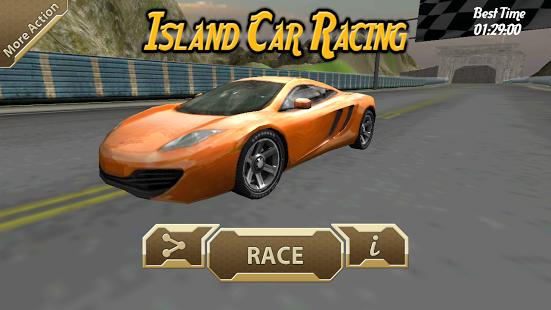 Get Island Car Racing - Microsoft Store