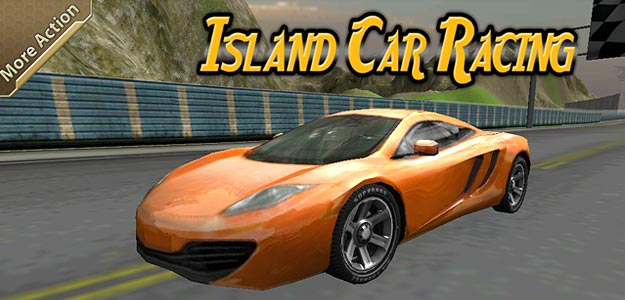 Island Shift Car Racing; High speed Highway Rush - Apps on ...